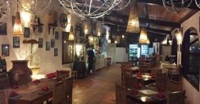 Restaurante Leonardo da Vince em Jericoacoara