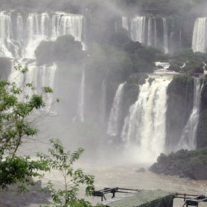 Foz do Iguaçu: uma agradável surpresa!