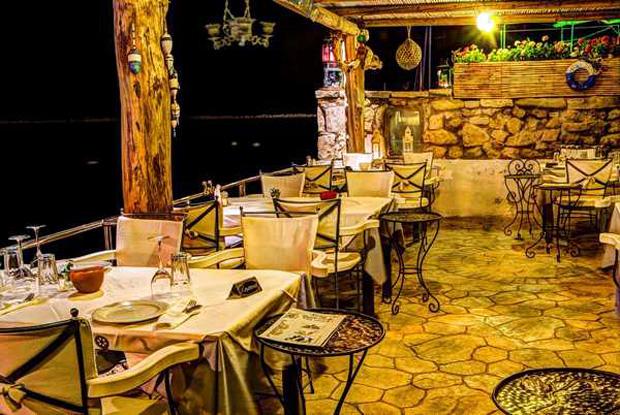 Restaurantes em Zakynthos. Saiba onde comer nessa paradisíaca ilha grega.