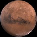 Mars Blog