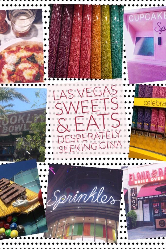 Las Vegas: Sweets & Treats