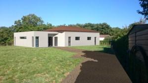 Avant-Projet - Maison Individuelle de 150 m²