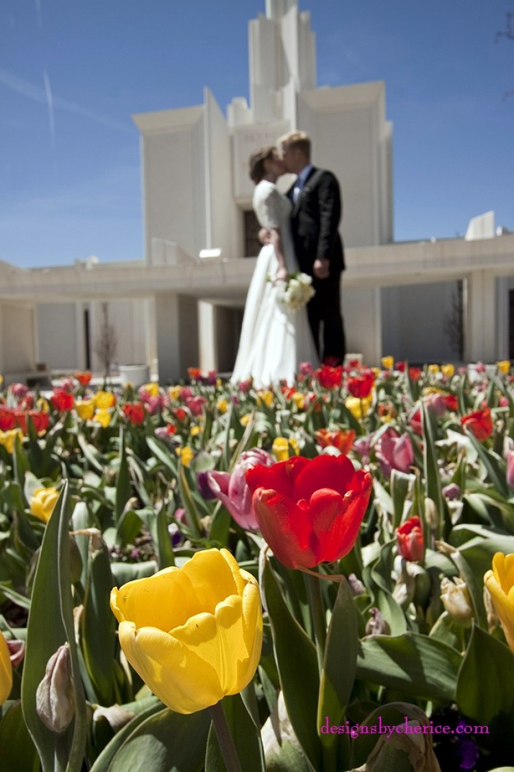 LDS Denver Temple