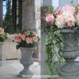 Wedding Decor Rentals Denver-urns