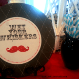 Mustache Bash signs 3