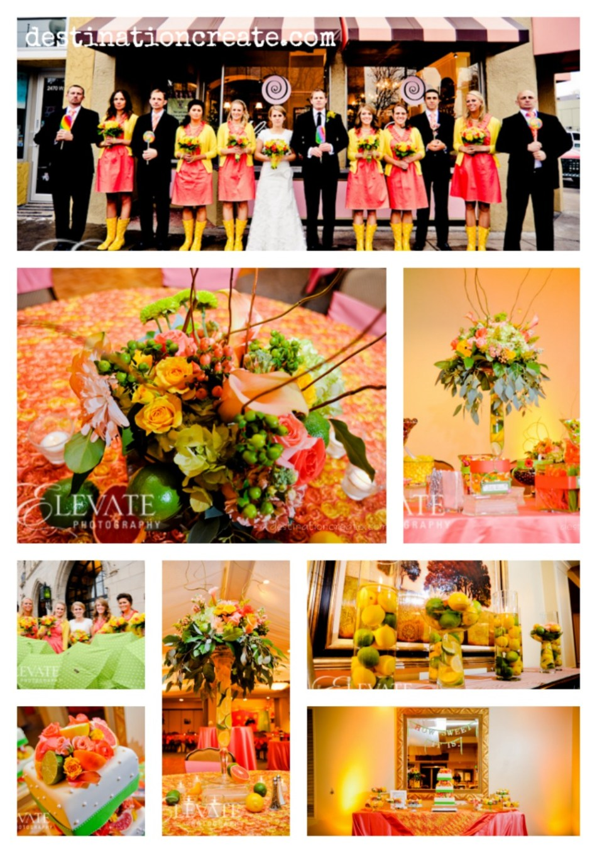 LDS weddings Denver