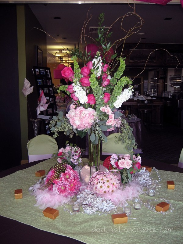 sweet sixteen decorations- Destination Create offers full party & wedding planning, decorating, styling, planning & specialty rentals in the Denver area