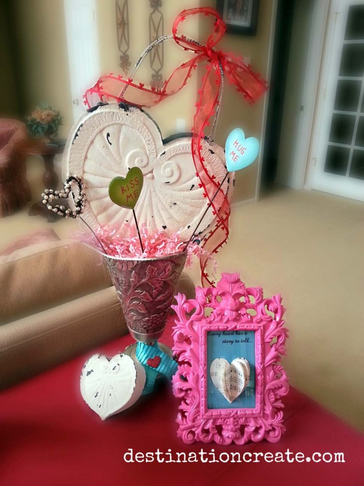 Valentine decoration ideas