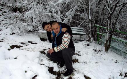 Петър и Хриси