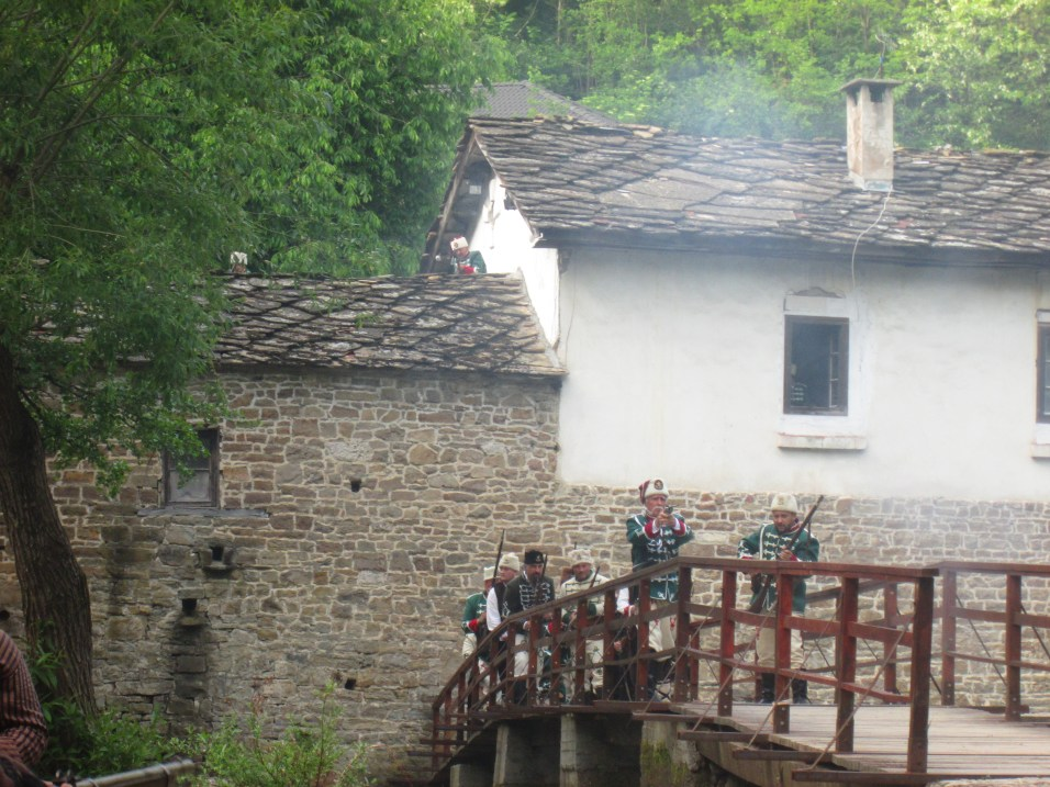 Тържества на Дряновския манастир, 2015