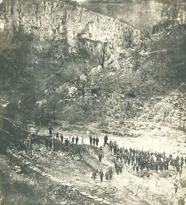Дряновски манастир 1876 г.; Архиви България 1