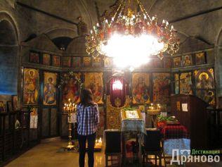 "Дряновски манастир ""Св. Архангел михаил"""