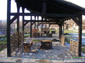 Архитектурен парк Дряново 1