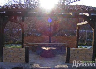 Архитектурен парк Дряново 2