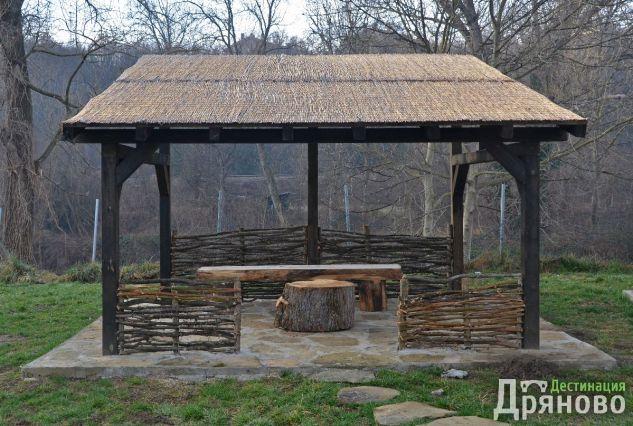 Архитектурен парк Дряново 9