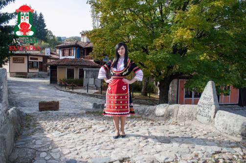 Аз съм българка 5