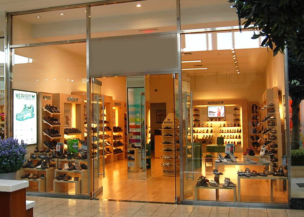 Glass Storefronts And Doors In Destin Fl 850 837 8329
