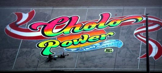 cholo power