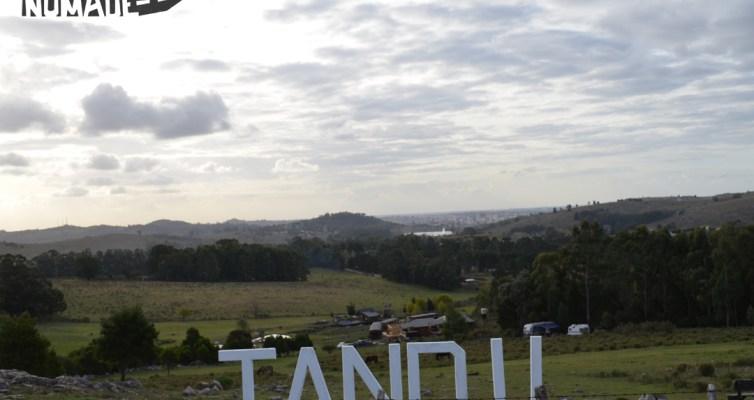 Tandil-cartel