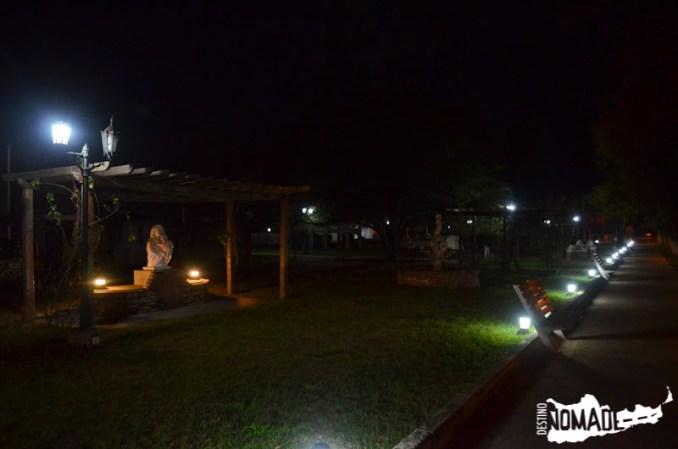 Nueva Galia, San Luis