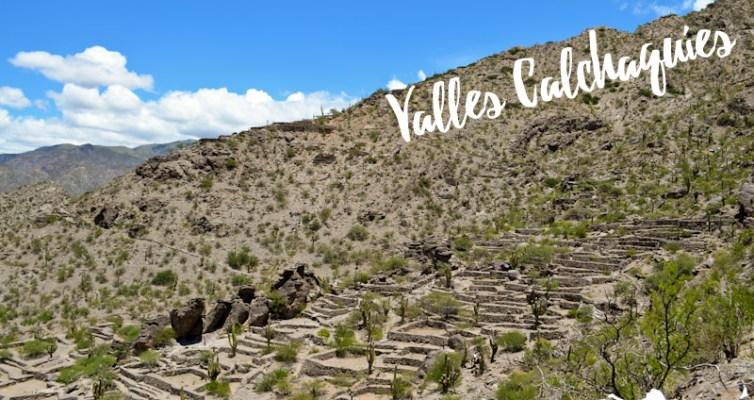 Valles Calchaquíes