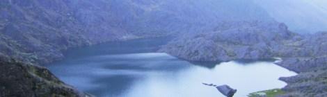 Exploran zona virgen del Parque Nacional Sierra Nevada