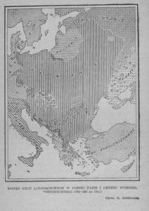 mapapolskiz700roku