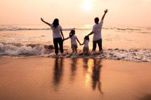 Kata Kata Mutiara Cinta Terindah Tentang Keluarga