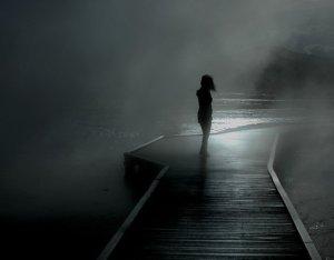 Puisi Galau Tentang Menyendiri Dalam Kesepian