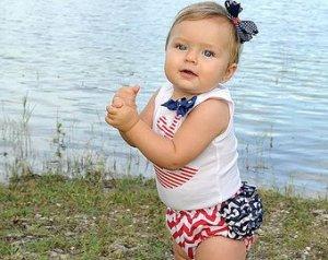347 Nama Bayi Perempuan Yang Artinya Bebas