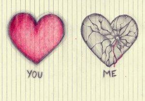 Puisi Cinta Galau Keren Tentang Putus Cinta