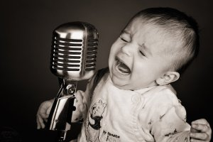 Nama Bayi Artinya Nyanyian