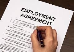 Contoh Surat Perjanjian Kerja Karyawan: Part Time, Full Time, Kontrak