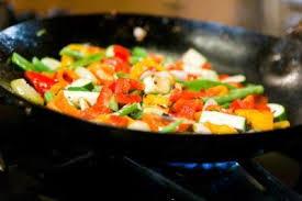 Cara Membuat Resep Nasi Goreng Keju Lezat Dan Gurih