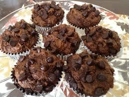 Resep Kue Muffin Coklat Lezat Dan Bergizi