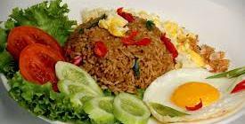 Resep Nasi Goreng Padang Yang Sedap