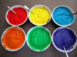 Resep Rainbow Cake Kukus Sederhana