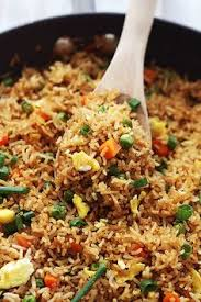 Cara Membuat Nasi Goreng Crispy Istimewa dan Yummy