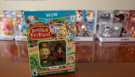 unboxing animal crossing amiibo festival-1080160