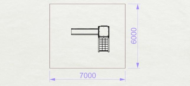 111038-20.1.1 - UNI I-Půdorys