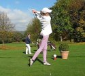 Golf Cup Finale 2015