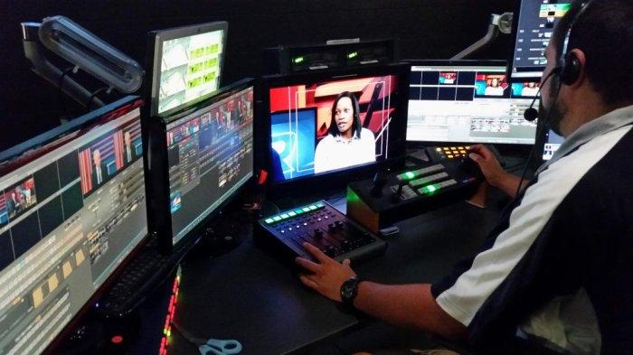 KSAT-TV 12, ABC, Broadcast Grade HDTV Production Equipment & Design