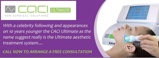 CACI Ultimate beauty therapy