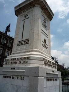 Monumento Ipsográfico