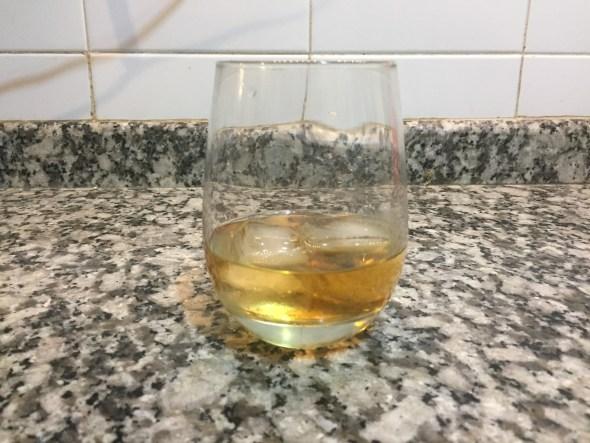 licor de tequila