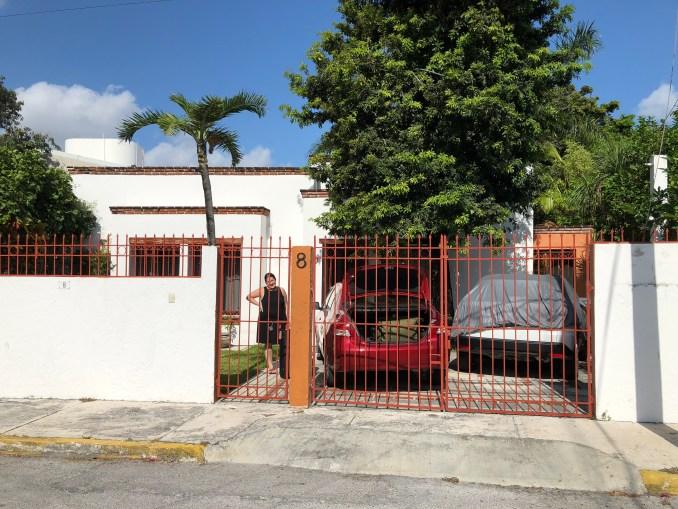 Casa en Cancún