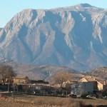 El Monte Turbón