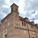 Iglesia de Santa María de Tobed