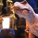 Dinosaurios en Aragón