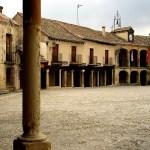 Pedraza, una pequeña villa medieval